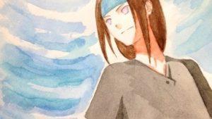 Neji Hyuga wallpaper