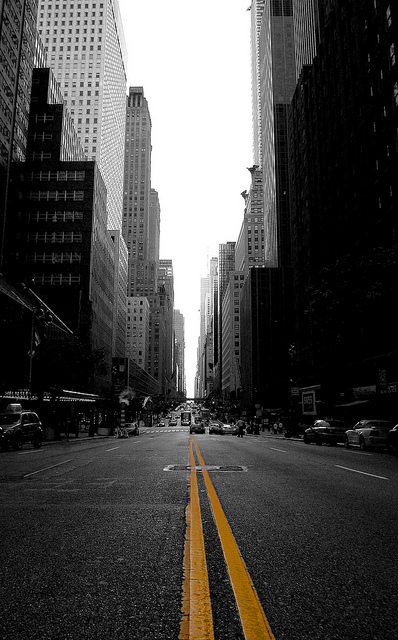New-York-City-street-by-Shht-via-Flickr-Print-this-pic-out-for-Alyssa-room-decor-dreams-of-goin-wallpaper-wp5808229-1