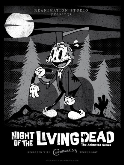 Night Of The Living Dead Wallpaper Page 3 Of 3 Downloadwallpaper Org