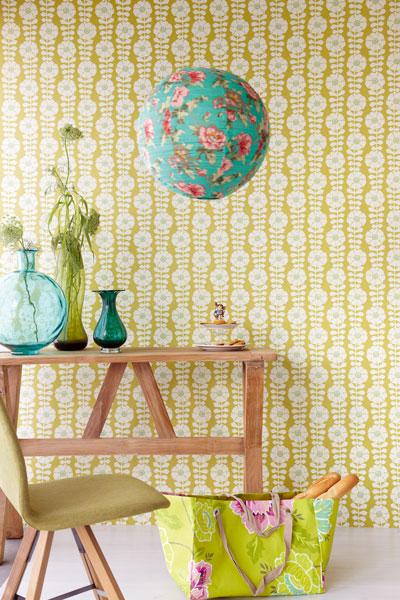 Ochre-swirls-Perini-wallpaper-wp3009069