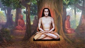 Mahavatar Babaji wallpaper