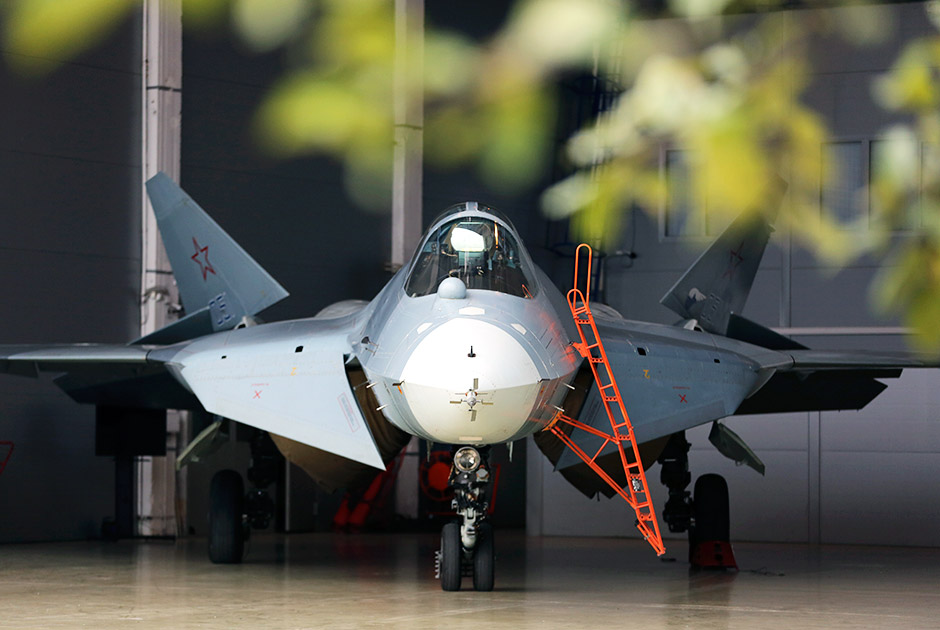 PAK-FA-T-In-the-territory-of-a-flight-test-complex-Sukhoi-Company-Photographer-Marina-Lystsev-wallpaper-wp520549