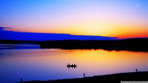 bass fishing wallpaper