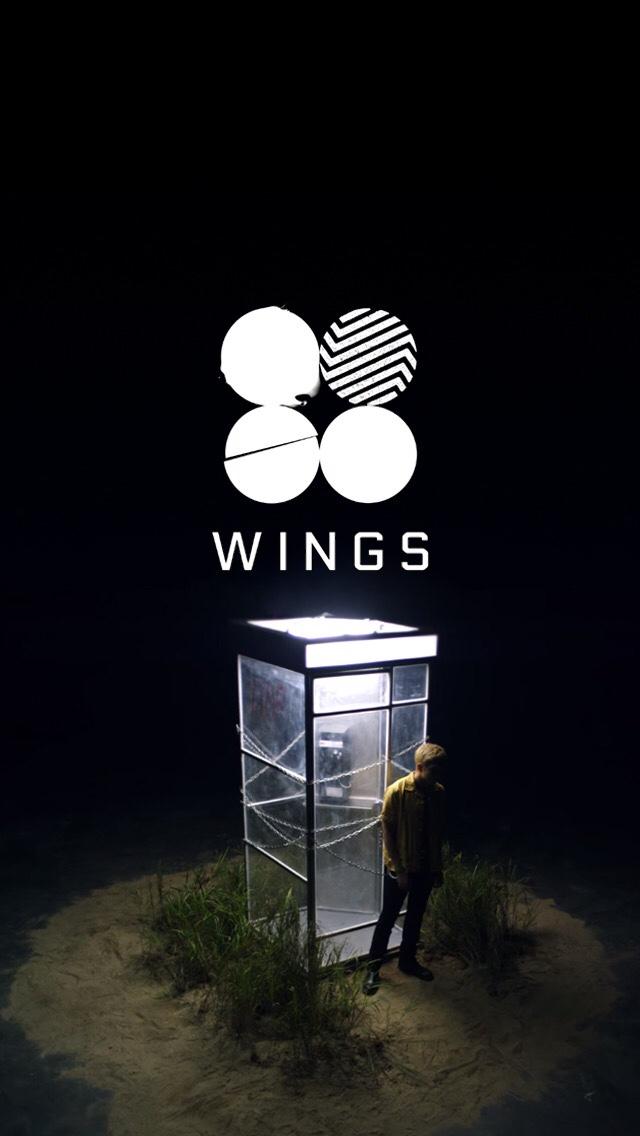 Phone-Rap-Monster-BTS-WINGS-Short-Film-REFLECTION-BTS-wallpaper-wp5602369