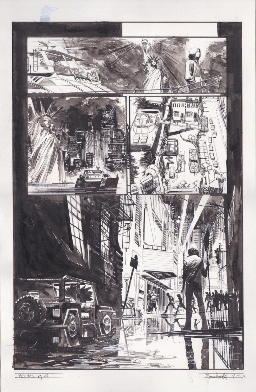 Jeff Smith S Bone And Independent Comic Books Wallpaper Page 2 Of