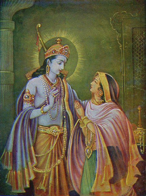 "Rama-and-Sita-""Sita""-is-celebrated-as-the-ideal-chaste-Hindu-wife-and-is-the-wife-of-Rama-The-wallpaper-wp5607815"