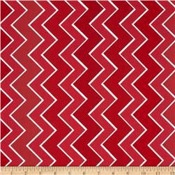 Riley-Blake-Medium-Shaded-Chevron-Cinnamon-wallpaper-wp4007114