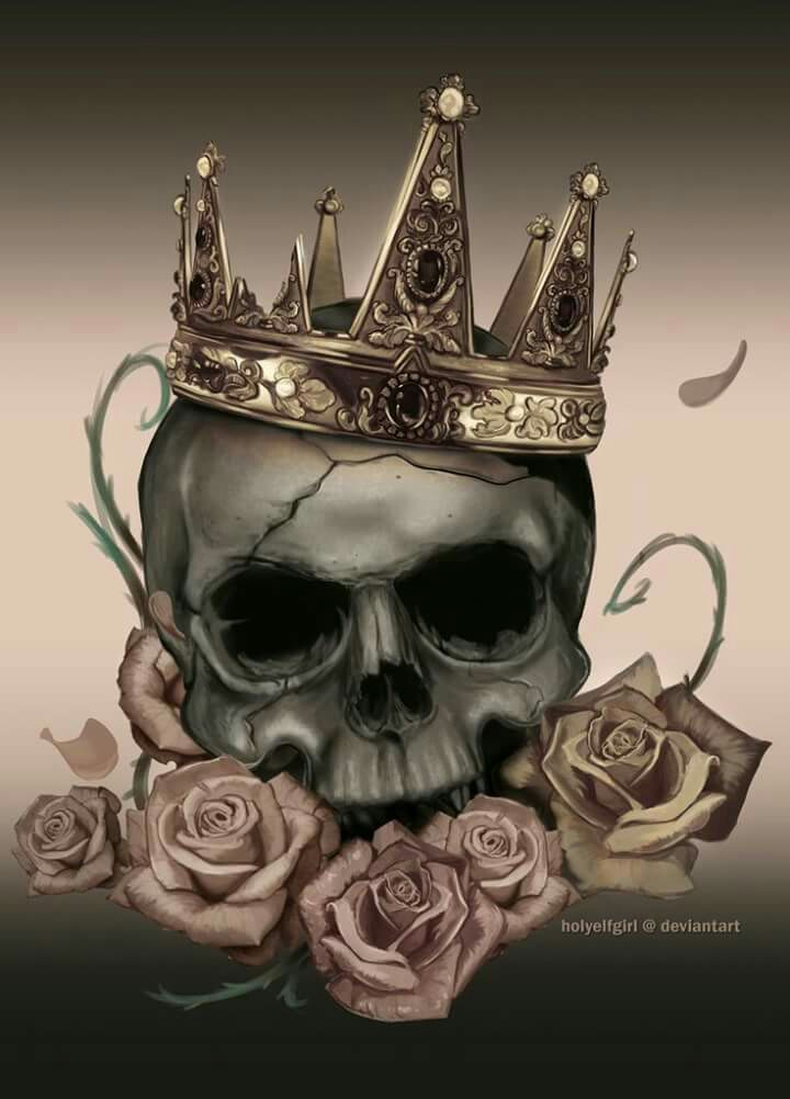 Roses-and-crown-wallpaper-wp428858-1