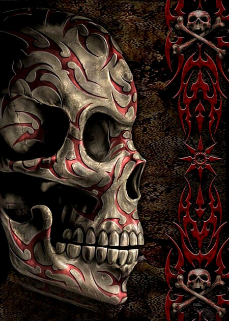 SKULLS-wallpaper-wp4001661