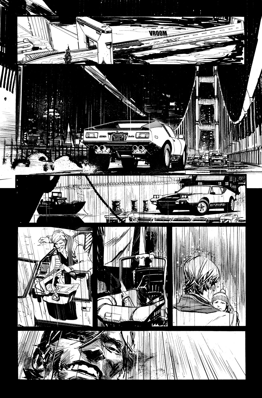 Jeff Smith S Bone And Independent Comic Books Wallpaper Page 3 Of