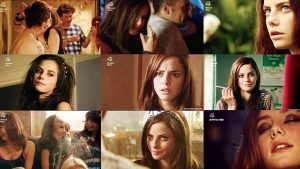 Effy Stonem wallpaper