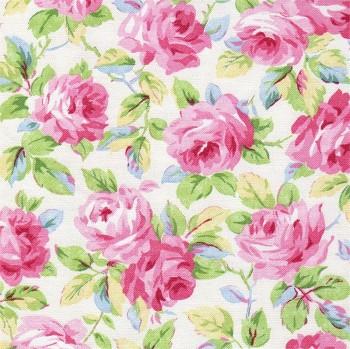 Spring-Roses-fabric-wallpaper-wp429306