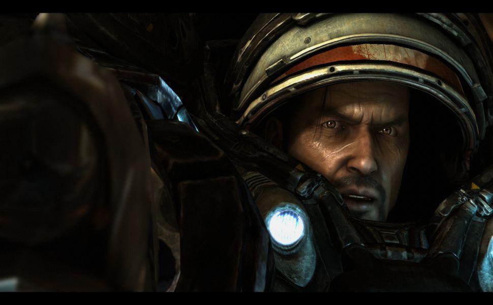 Starcraft-Jim-Raynor-HD-wallpaper-wp34011011