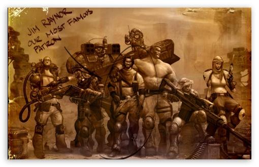 Starcraft-Raiders-HD-for-Wide-Widescreen-WHXGA-WQXGA-WUXGA-WXGA-WGA-HD-wallpaper-wp34011012