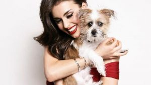 Beautiful Kathryn Mccormick wallpaper