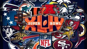 Denver Broncos kertas dinding