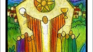 Sacrament ~ Eucharist wallpaper