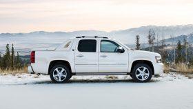 Chevrolet Avalanche wallpaper
