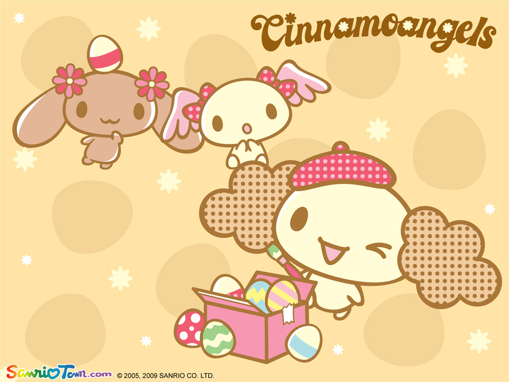 The-Cinnamoangels-Easter-egg-painting-wallpaper-wp4007897