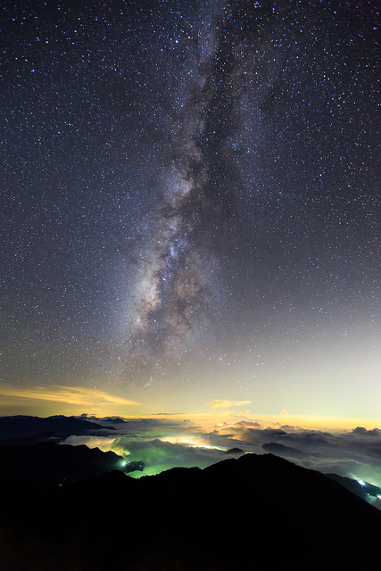 The-Milky-Way-Taiwan-wallpaper-wp429792
