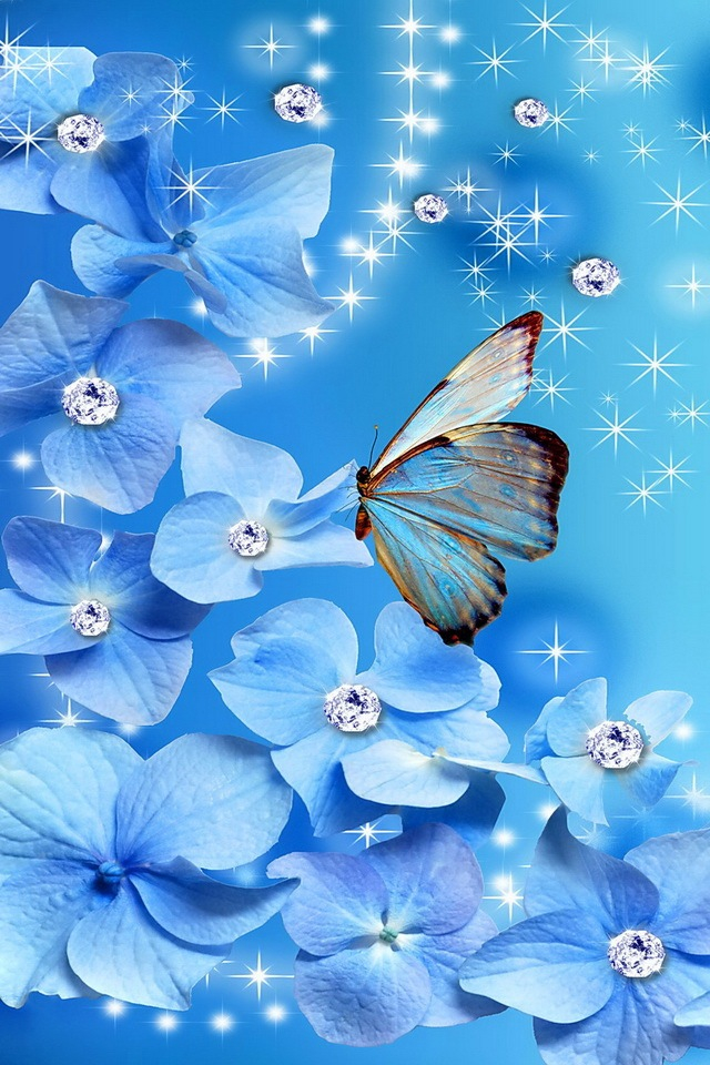 The-blue-butterfly-wallpaper-wp429704