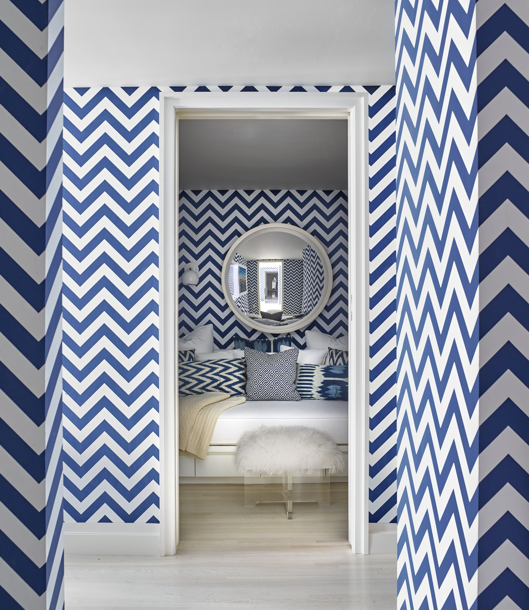 The-in-a-guest-bedroom-is-by-Schumacher-and-the-custom-made-daybe-wallpaper-wp58010101-1