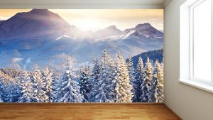 Bespoke Wall Murals wallpaper