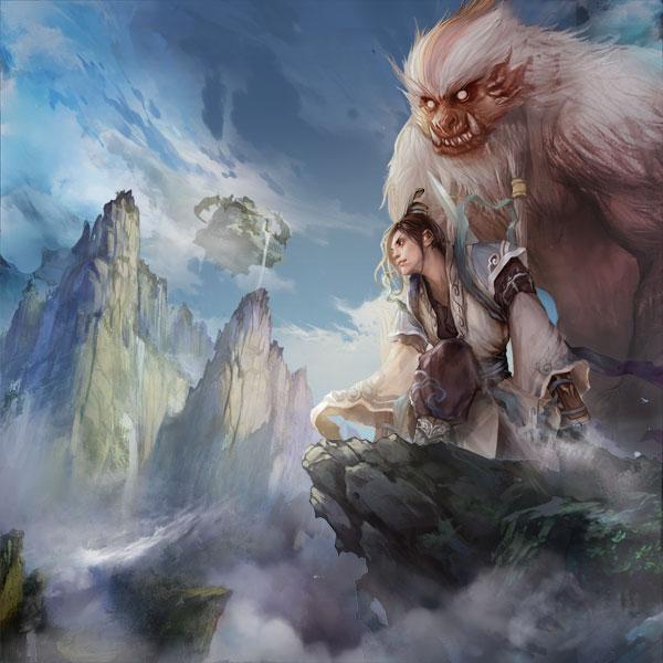 Tian-Yuan-Ape-wallpaper-wp30011435