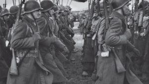 D Day Normandy 1944 kertas dinding