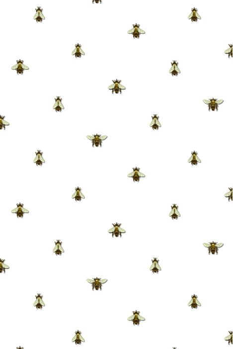 Timorous-Beasties-gorgeous-Bees-would-look-fabulous-on-the-wall-behind-our-Octaspring-bed-wallpaper-wp429992
