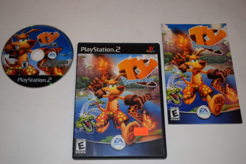 Ty-the-Tasmanian-Tiger-Sony-Playstation-PS-Video-Game-Complete-wallpaper-wp50013343