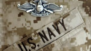 Navy Hospital Corpsman wallpaper