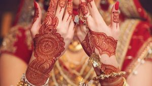 Pakistani dulhan wallpaper