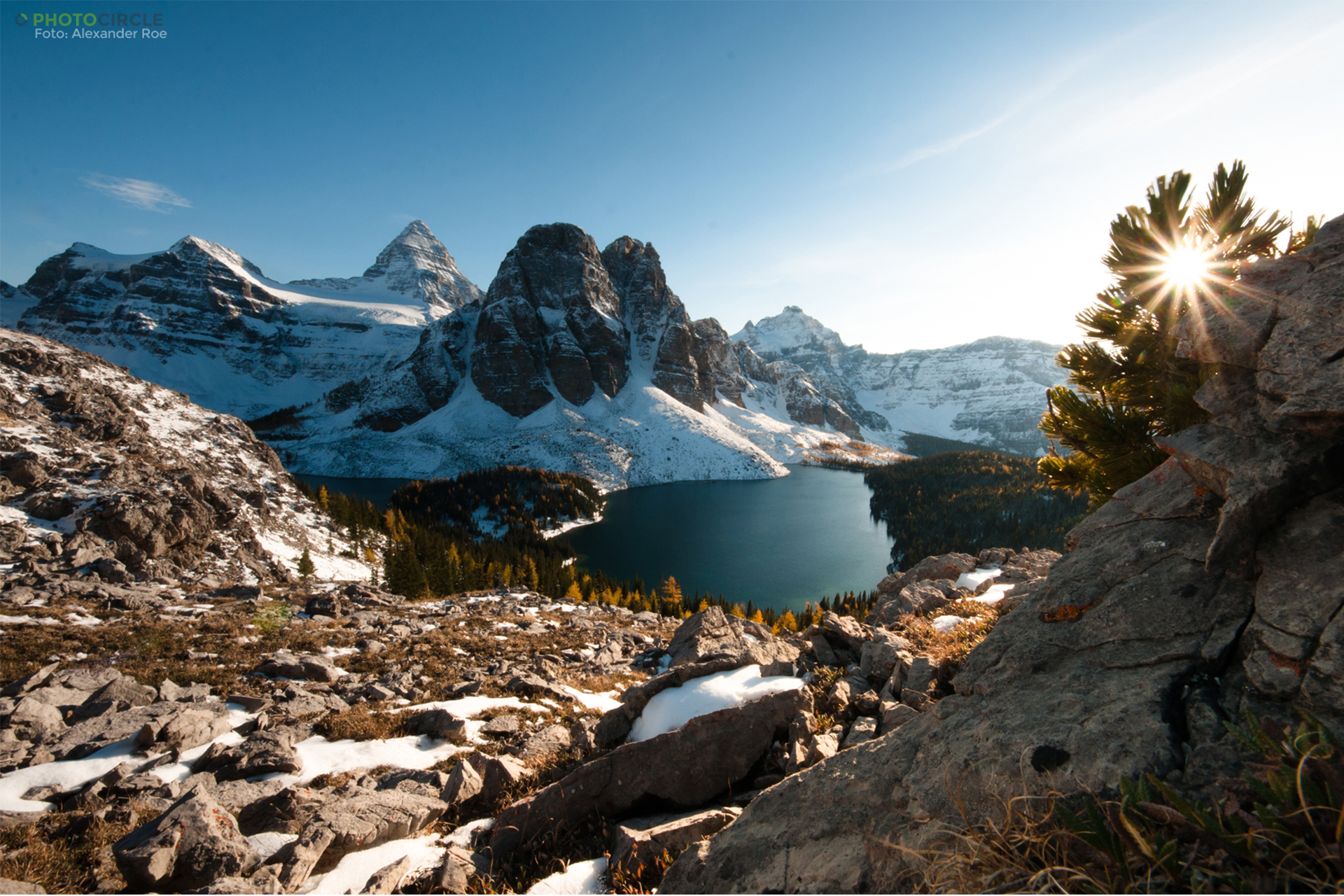 VAUDE-Visions-Wallpaper-for-free-Alexander-Roe-After-a-perfect-Autumns-day-of-hiking-Assiniboin-wallpaper-wp48011646
