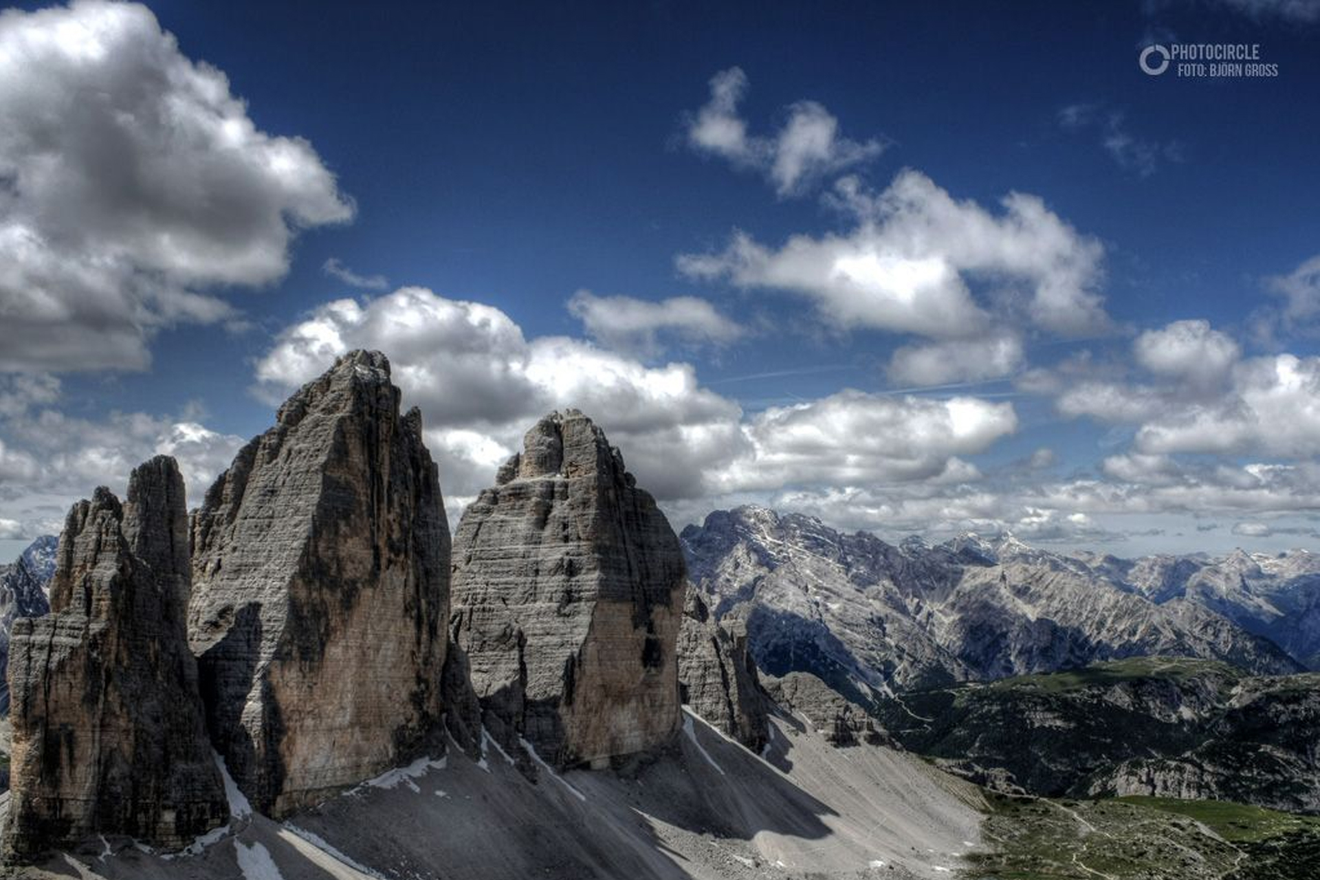 VAUDE-Visions-Wallpapers-for-free-Björn-Groß-Italy-Die-Drei-Zinnen-wallpaper-wp48011654