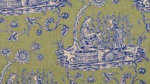 Scalamandre Catalogus wallpaper
