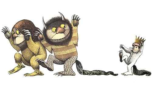 Where-The-Wild-Things-Are-by-Maurice-Sendak-wallpaper-wp540948