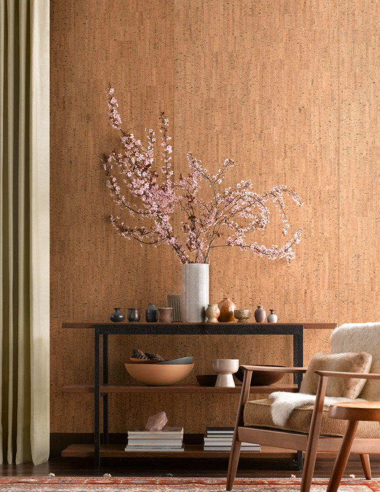 White-accessories-really-pop-in-front-of-a-beautiful-cork-covered-wall-fortheloveofwall-wallpaper-wp4008519
