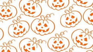 Fall Halloween Backgrounds wallpaper