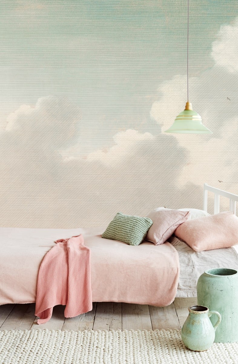 Who-wouldn-t-want-to-wake-up-to-clouds-on-the-walls-Love-this-soft-and-serene-bedroom-palette-wallpaper-wp30012211