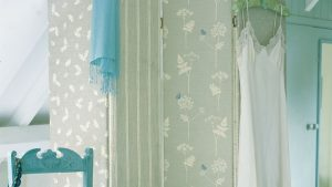 Interiors Vanessa Arbuthnott wallpaper