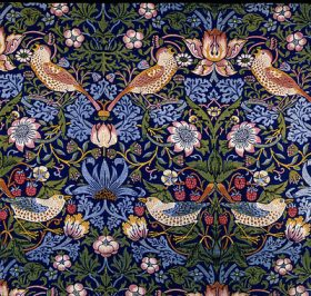 Love of Liberty William Morris wallpaper