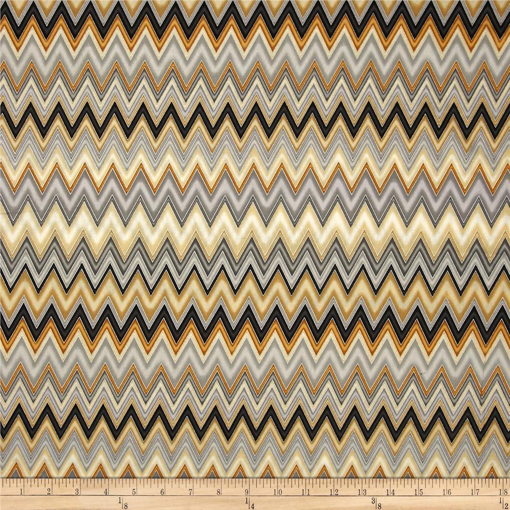 Winters-Grandeur-Metallic-Chevron-Winter-from-fabricdotcom-yd-wallpaper-wp4008545