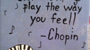Musique Citations fond d'écran