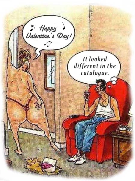 adult-humour-cards-for-Valentines-Day-is-much-smaller-than-his-wife-a-funny-cartoon-wallpaper-wp4404229