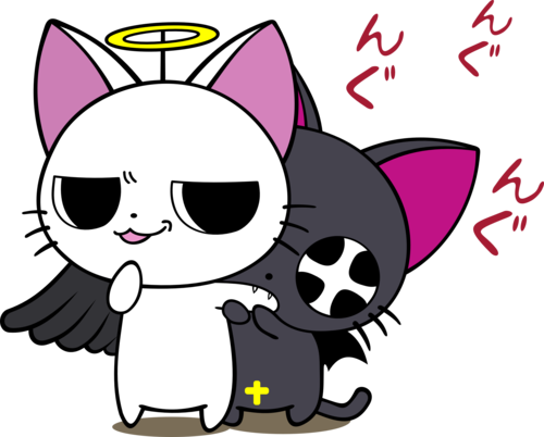 angels-cats-animals-vampires-anime-Nyanpire-wallpaper-wp4404445-1