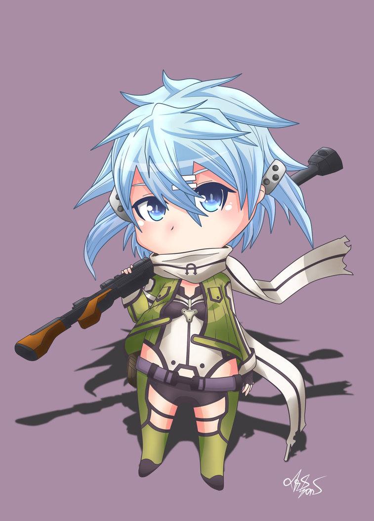 anime-illust-sao-sinon-wallpaper-wp421486
