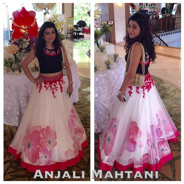 anjali-mahtani-Modern-twist-to-a-desi-lengha-wallpaper-wp5204116-1