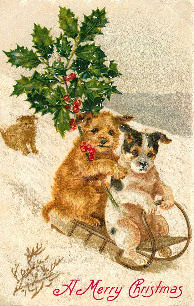 antique-christmas-cards-Google-Search-wallpaper-wp440171