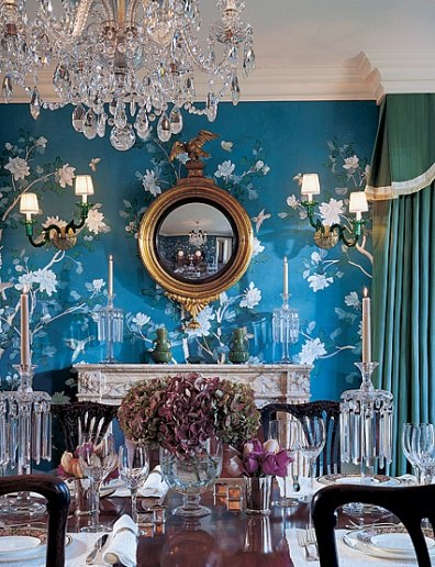 architectural-digest-The-Glam-Pad-Blue-de-Gournay-and-Gracie-ed-Dining-Rooms-wallpaper-wp5004753